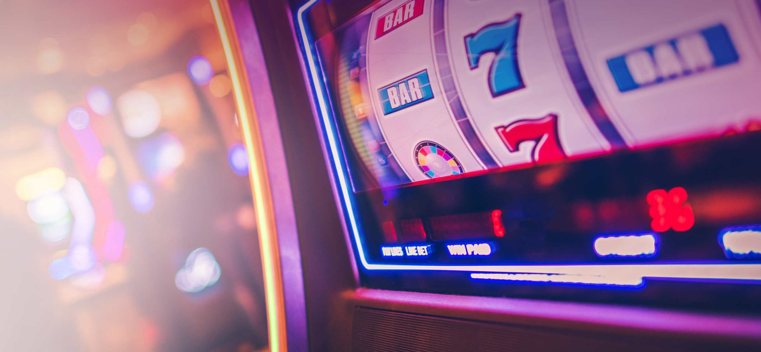 online slots for bitcoin