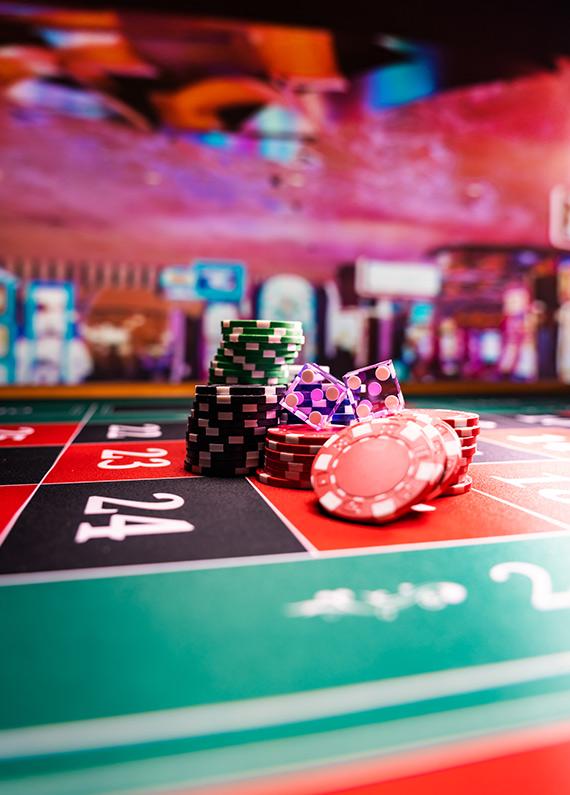 Unique Cafe Casino Online Tables Games