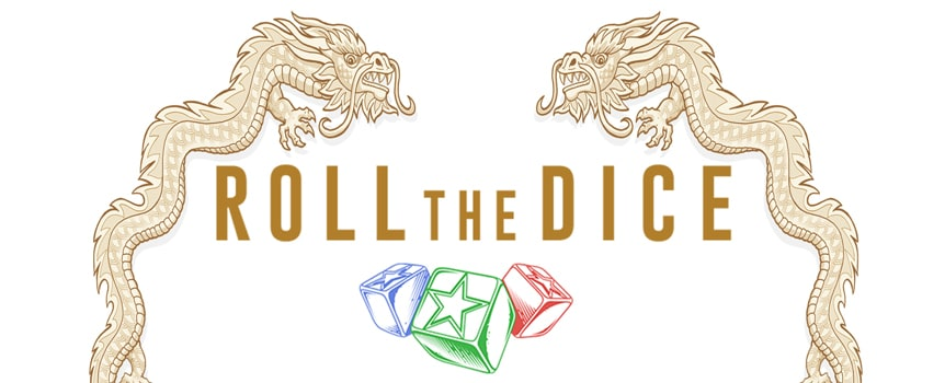 Roll the Dice (Specialty Game)