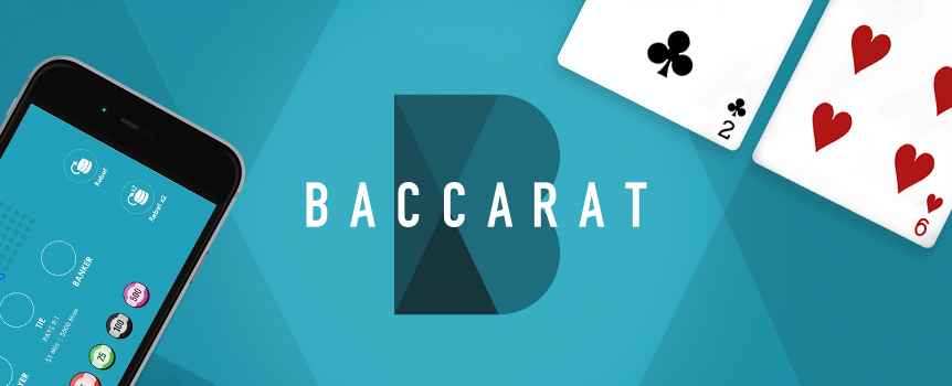 Baccarat (Table Game)