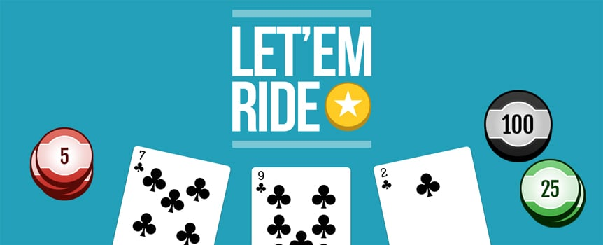 How to Play Mobile Let 'Em Ride