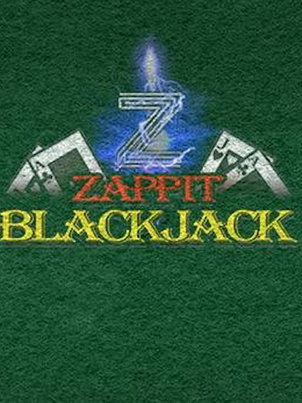 Zappit Blackjack A Fun Twist to Online Blackjack