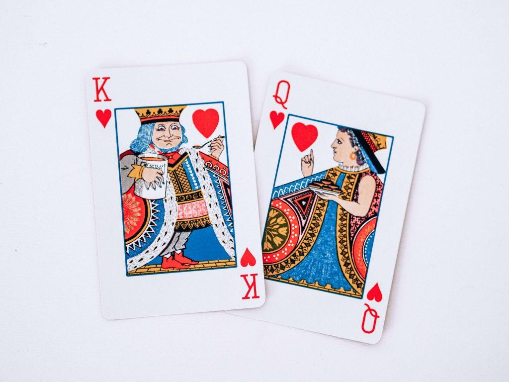 Blackjack has the best odds