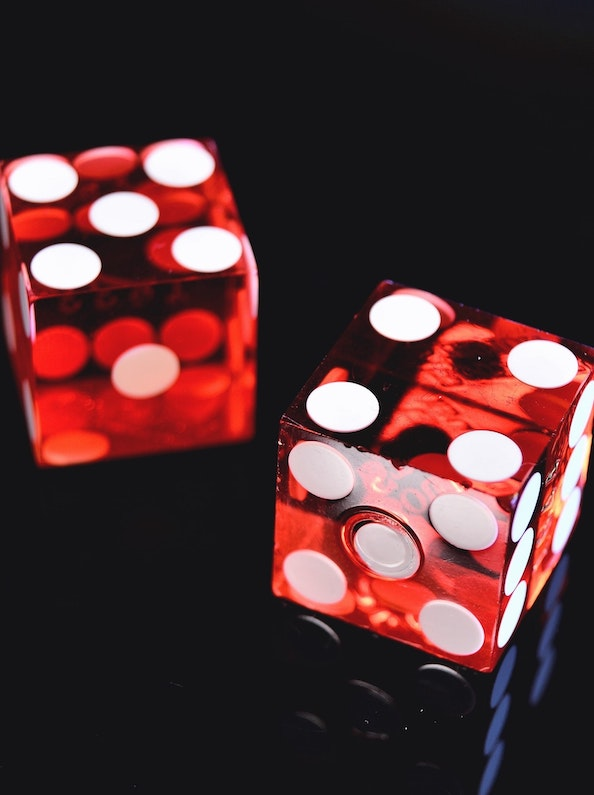 Casino Games with Great Winning Odds