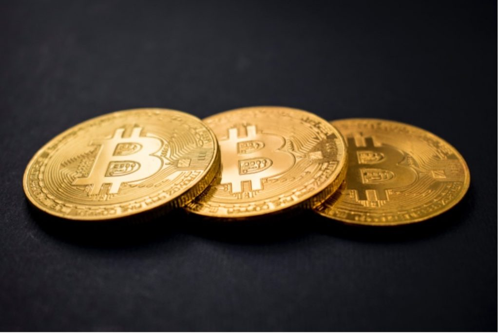 Getting Started with Bitcoin in 3 Easy Steps + Bitcoin Perks!