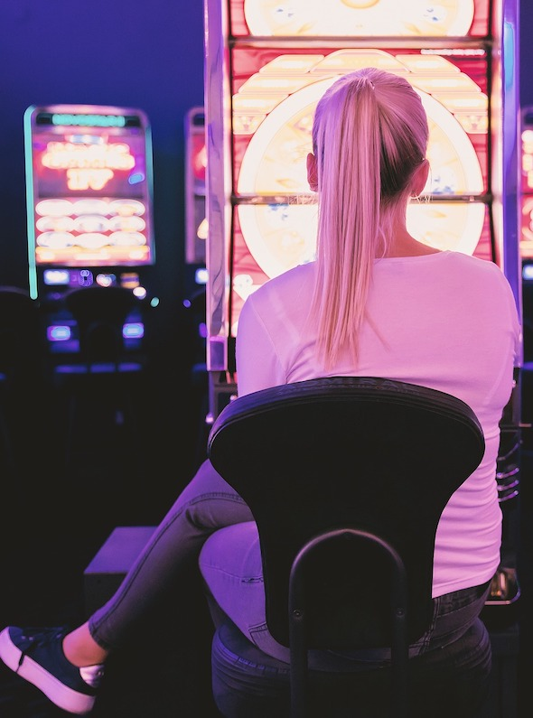 Spin the Reels! 4 New Slot Games at Cafe Casino