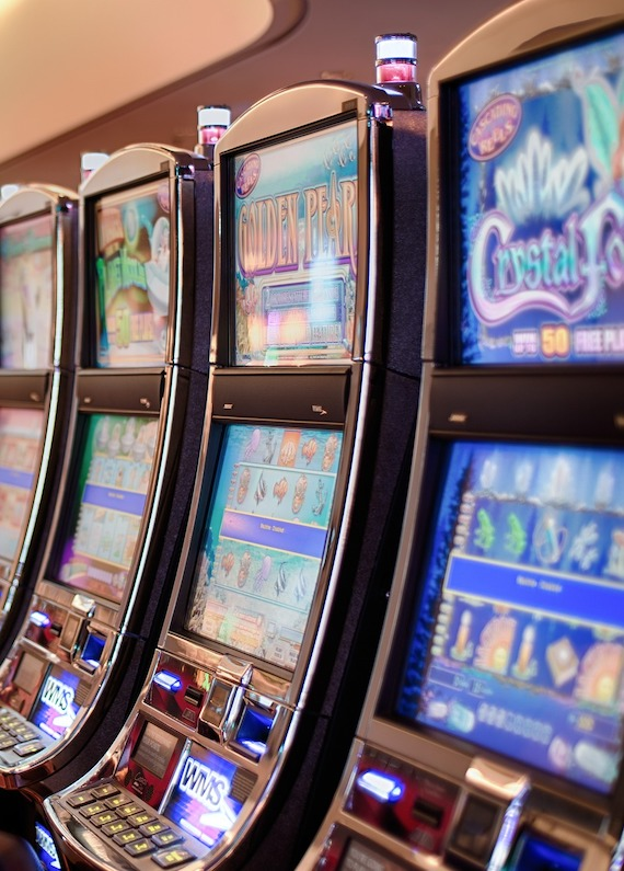 best online casino slots games