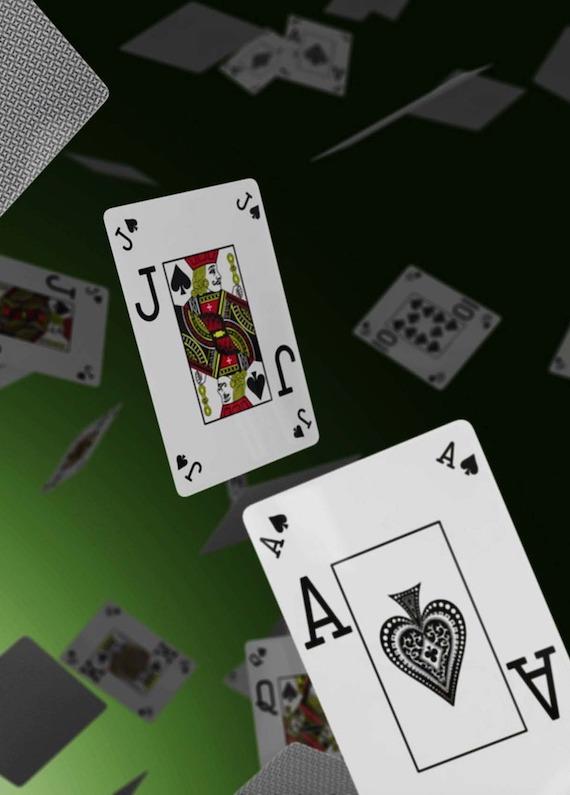 Cafe Casino Table Games | Caribbean Stud Poker& Caribbean Hold'Em