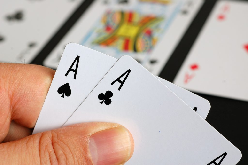 What Cards Should Always be Split?