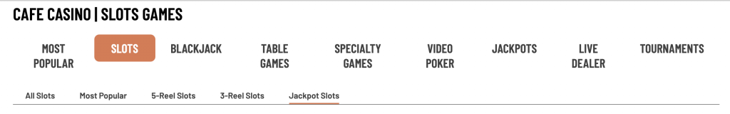 Which Slots are Right for You?