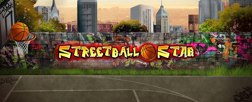 Streetball Star slots