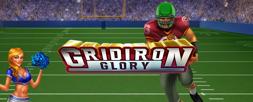 Gridiron Glory slots