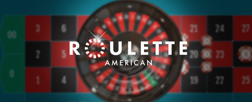 House Edge for American Roulette