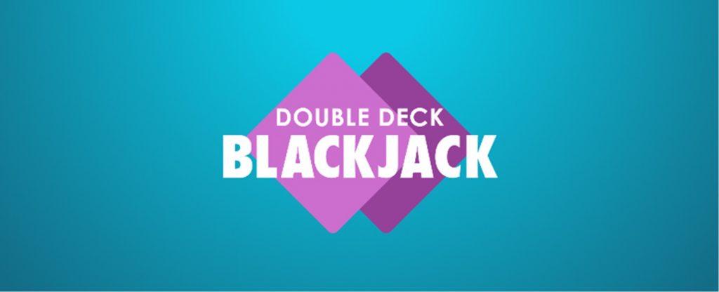 Double Deck Blackjack Rules