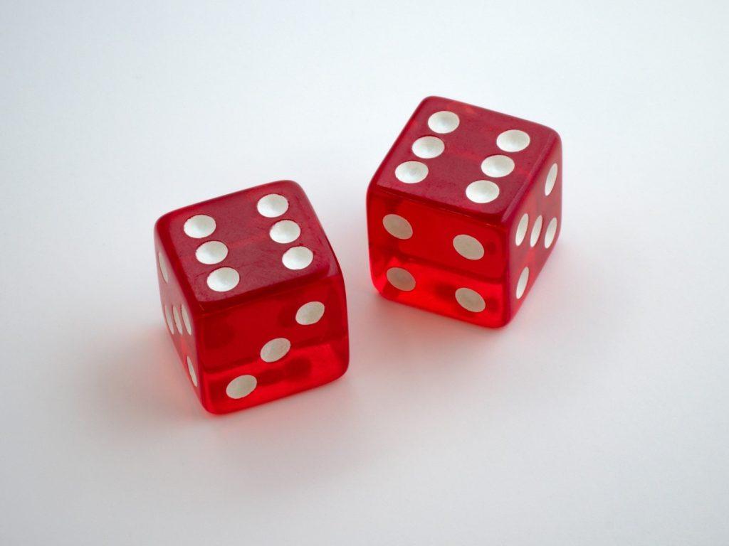 Craps Bets Explained