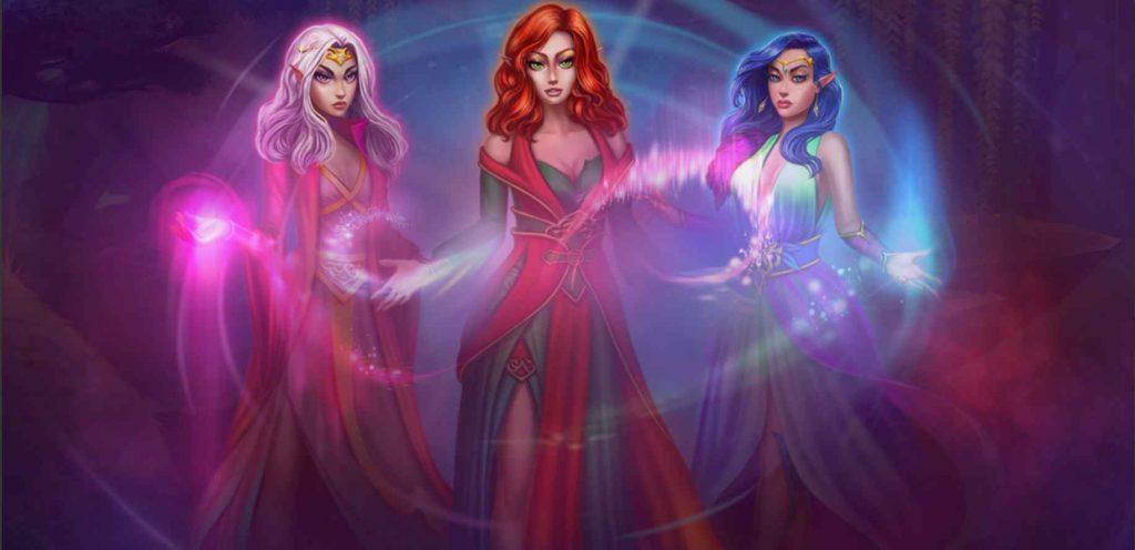 fairy wins progressive jackpot