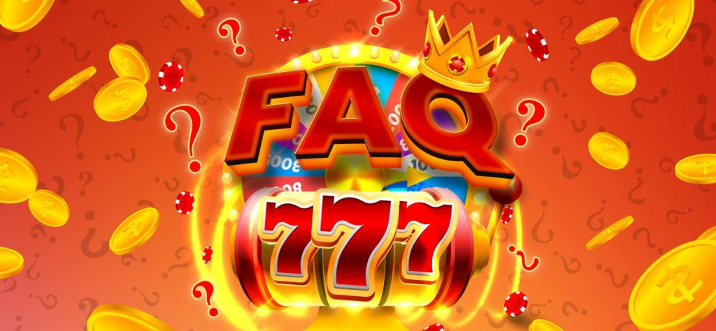FAQs About Online Casinos
